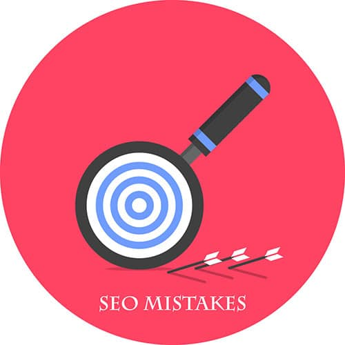 3 SEO Mistakes Webmasters Make: Content