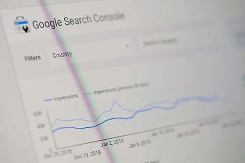 Google Search Console Updates for 2019