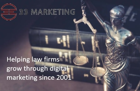 Affordable digital marketing services for law firms available from CaliNetworks