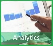 CaliNetworks Analytics Services