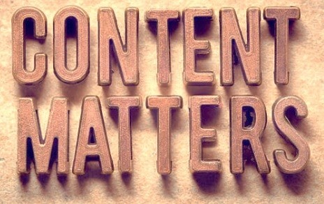 Content Development Matters for SEO