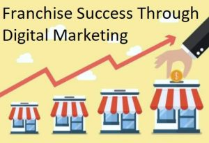 Franchise Digital Marketing