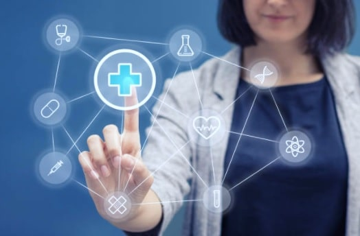 SEO for healthcare & medical professionals available at affordable prices from CaliNetworks.