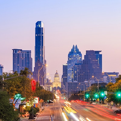 Digital Marketing in Texas